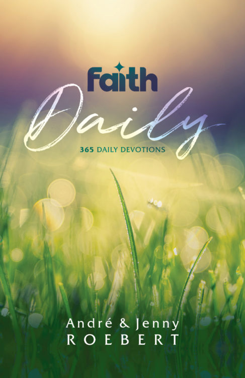 Faith Daily : eBook